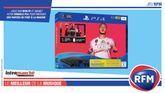 Gagnez votre console PS4 pour partager des parties de foot à la maison !