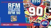 «RFM 90» : Gagnez votre compilation !