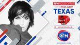 RFM vous offre votre pack album Texas