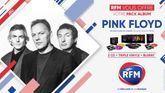 RFM vous offre votre pack Pink Floyd