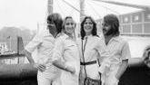 ABBA annonce son grand retour !