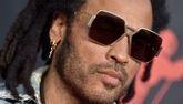 Lenny Kravitz publiera bientôt son autobiographie
