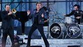 Mardi 14 septembre : Une journée remplie d'hommages à Johnny Hallyday