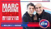 Samedi 2 novembre : Marc Lavoine est l'invité de Pascal Nègre