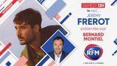 Samedi 27 février: Jérémy Frerot est l'invité de Bernard Montiel