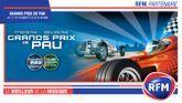 Découvrez l'édition 2019 des Grands Prix de Pau !