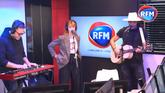 Axelle Red et Ycare : Découvrez leur session acoustique pour RFM !