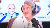 Découvrez l'interview de François Cluzet au micro de Pascal Nègre