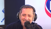 Découvrez l'interview de Gad Elmaleh au micro de Pascal Nègre