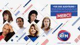 Audiences Radio  : Le Meilleur des Réveils est la matinale des radios musicales écoutée la plus longtemps !