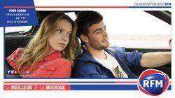 Jeudi 10/10 à 21h05 : découvrez le final de la série «Pour Sarah» sur TF1