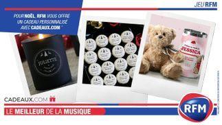 RFM vous offre des bons d'achat cadeaux.com !