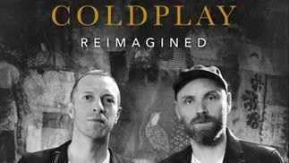 Coldplay sort un EP acoustique surprise sur Apple Music !