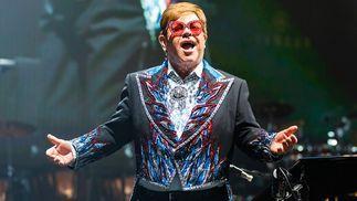 Elton John: «Jewel Box» sortira le 13 novembre 2020