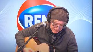 EXCLU RFM - Jean-Louis Aubert interprète son single «Où me tourner» en live pour la première fois sur RFM !