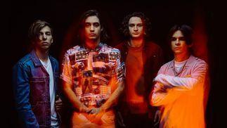 «Humans» : The Faim lève le voile sur son nouveau single
