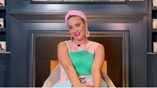 Katy Perry dévoile un extrait de « Teary Eyes »