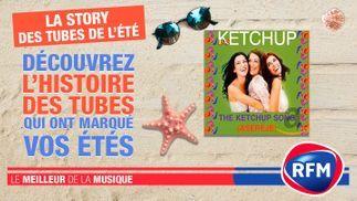 La Story des tubes de l'été: «The Ketchup Song (Aserejé)» de Las Ketchup
