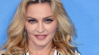 Madonna travaillerait sur son propre biopic