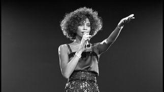 Whitney Houston : Un biopic pour 2022 !