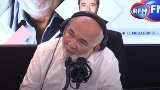 Découvrez l'interview de Gérard Jugnot au micro de Bernard Montiel
