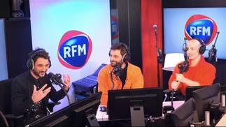 DÉCOUVREZ L'INTERVIEW DE MADAME MONSIEUR ET DE JÉRÉMY FREROT AU MICRO DU 16/20