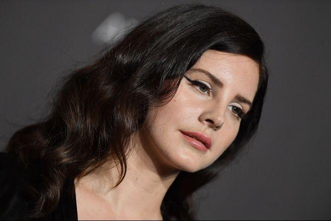 Lana del Rey perd sa voix, sa tournée européenne annulée