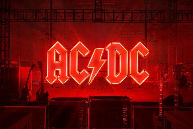 """AC/DC est de retour avec le titre """"Shot in the Dark"""