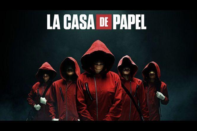La Casa de Papel : la saison 4 débarquera le 3 avril 2020 !