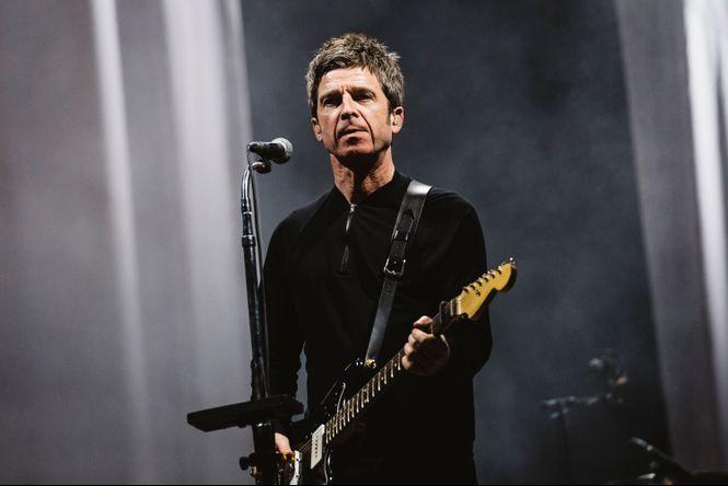 Noel Gallagher dévoile Don't Stop, un titre inédit — Oasis