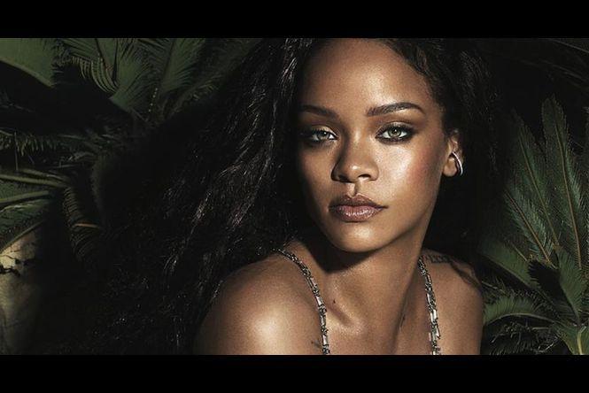 Rihanna Livre Des Indices Sur Son Futur Album